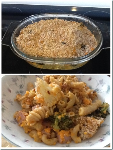 ham-cheese-broccoli-bake