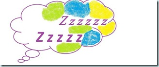 sleep zzzzzs