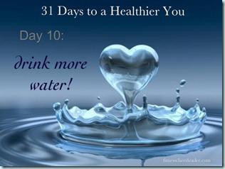#31 days 10