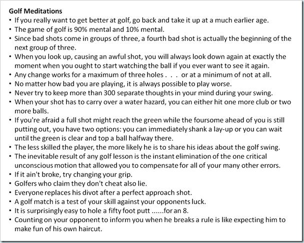 golf meditation 2
