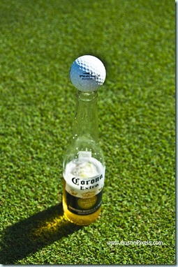 corona golf