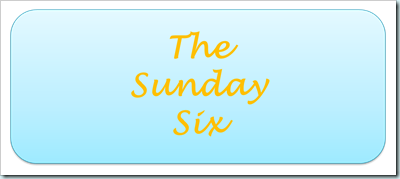 sunday six
