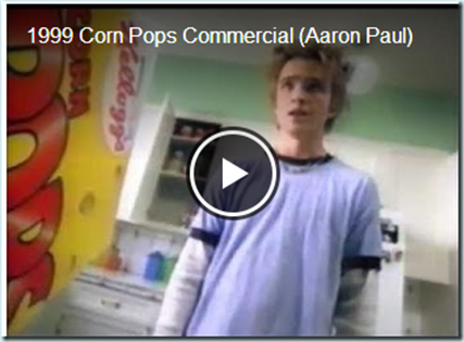 aaron paul pops
