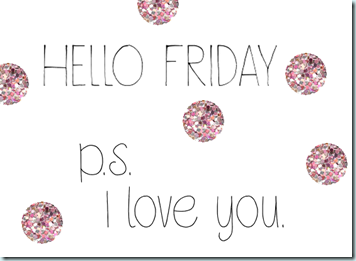 hello-friday