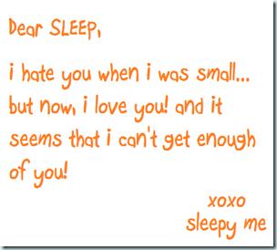 notes-to-sleep