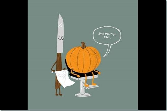 pumpkin surprise me