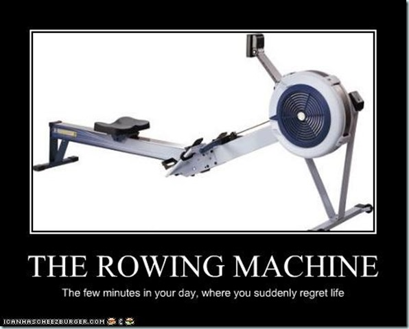 rowing-machine
