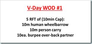 vday wod 1