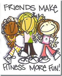 friends-make-fitness-more-fun-tee