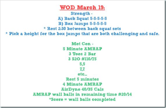 march 19 wod
