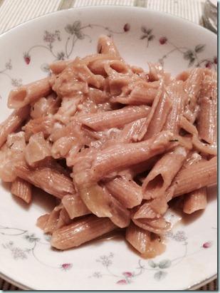 french onion soup pasta 2