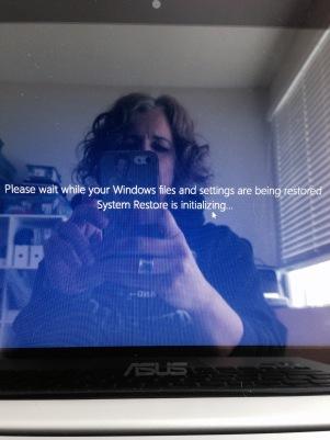 computer restore