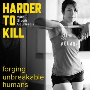 harder to kill radi