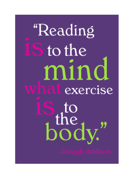 Reading-is-to-the-mind...
