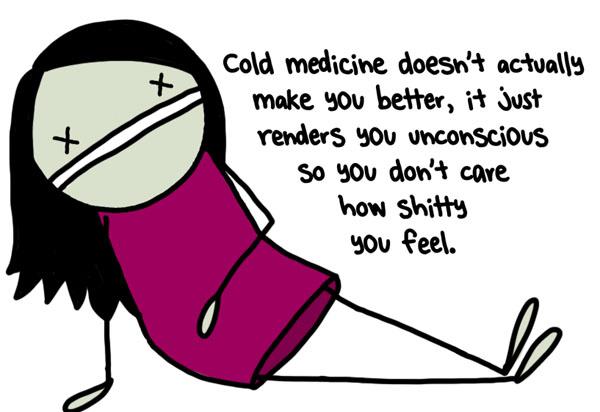 cold meds